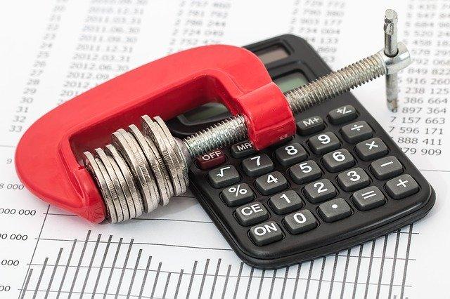zvýšení rozpočtu