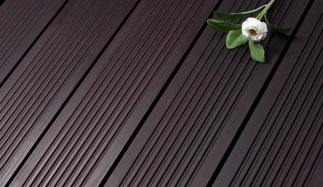 terasová prkna